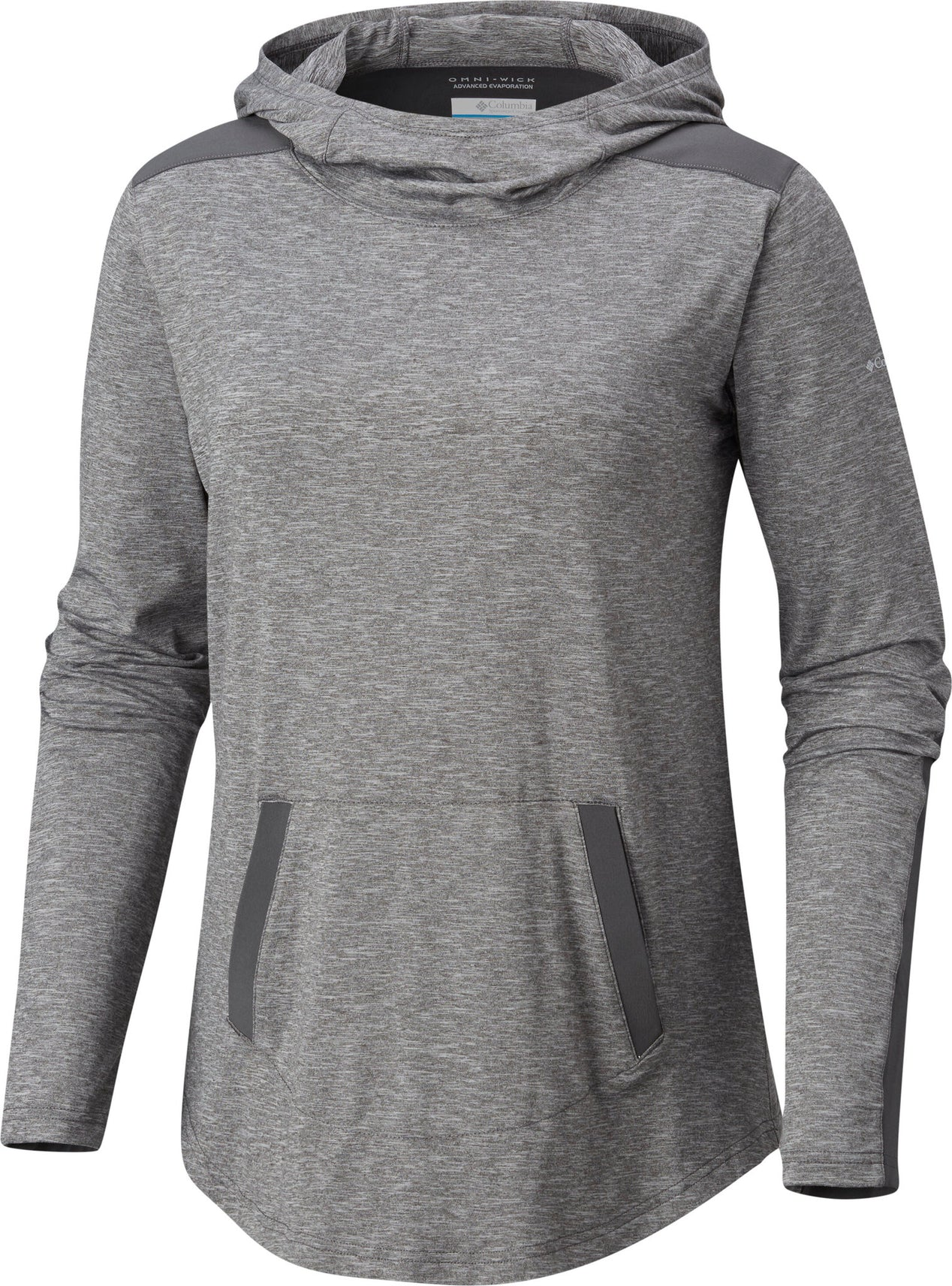 3b1c21a032 Columbia Place To Place Hoodie - Women s