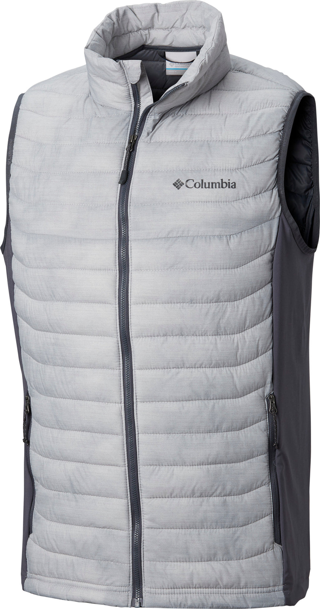 Columbia Veste Powder Pass Homme