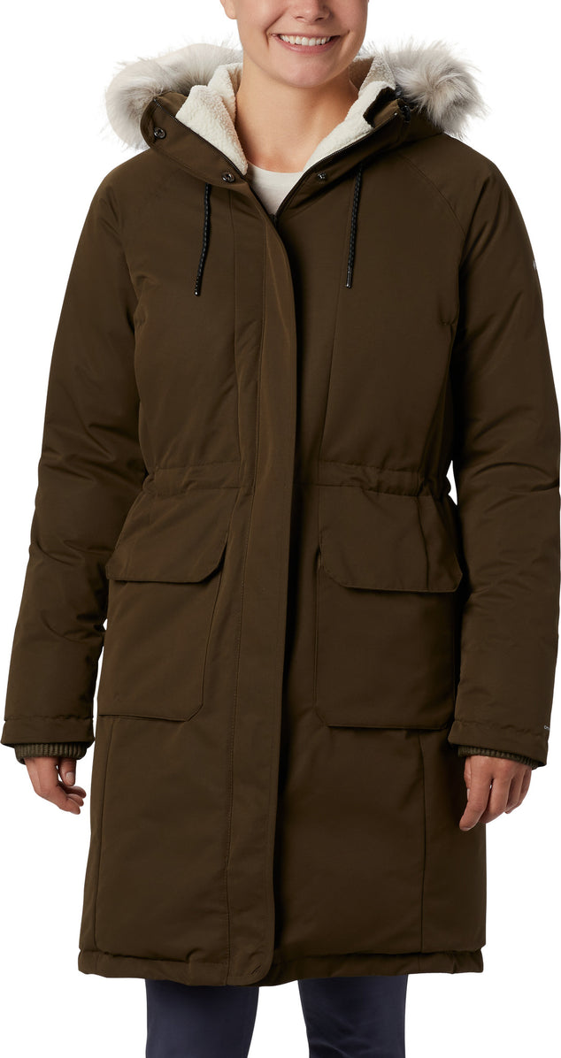 Columbia South Canyon Down Parka - Women's