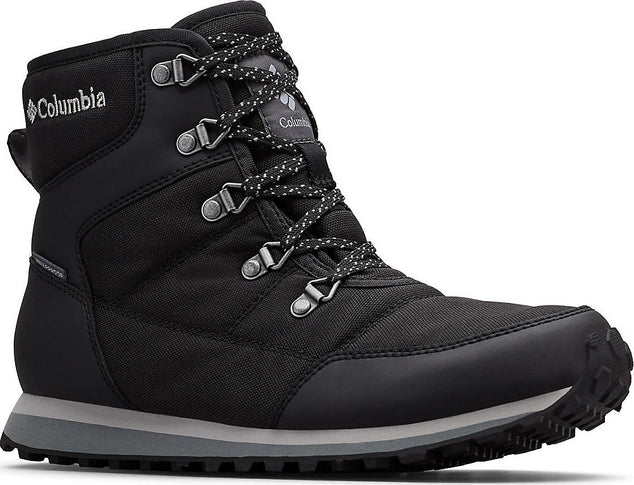 Columbia Wheatleigh Shorty Boots - Women's