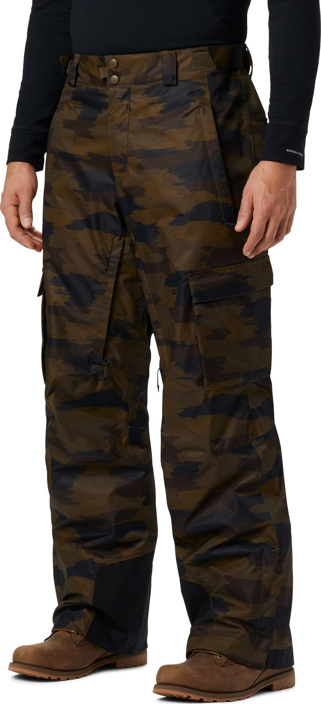 Columbia Ridge 2 Run III Pant - Men's