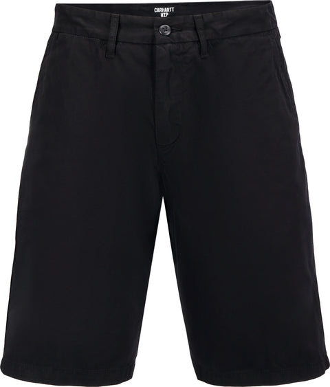 Carhartt Work In Progress Johnson Short - Men's