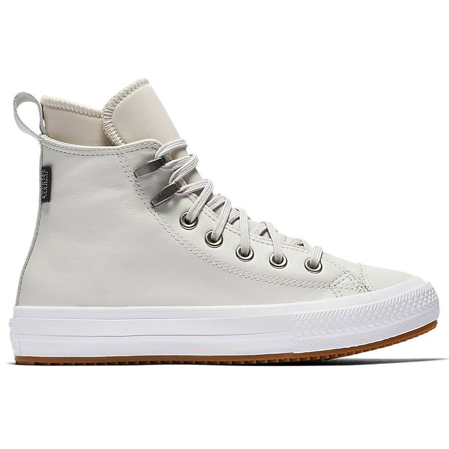 Converse Chuck Taylor All Star Waterproof Boot Hi Pale Putty/ Pale Putty/ White O9h9zba