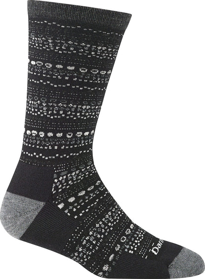 Darn Tough Pebbles Crew Light Cushion Socks - Women's
