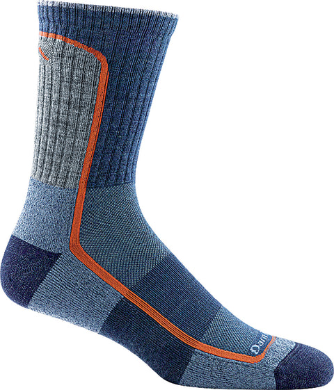 Darn Tough Light Hiker Micro Crew Cushion Socks - Men's