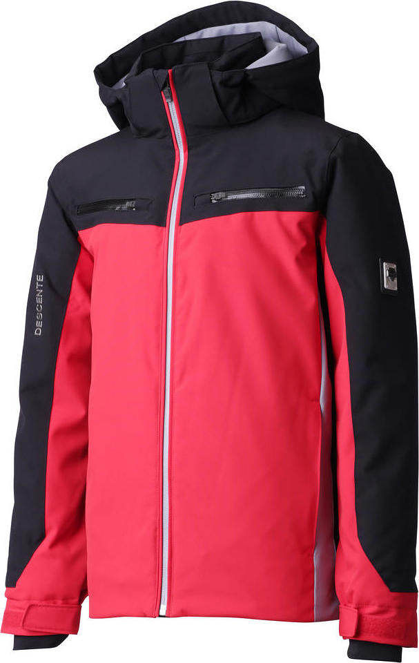 Descente Manteau Swiss Ski JR. - Enfant