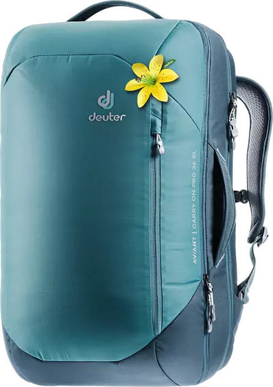 Deuter Aviant Carry On Pro 36L SL Backpack - Women's