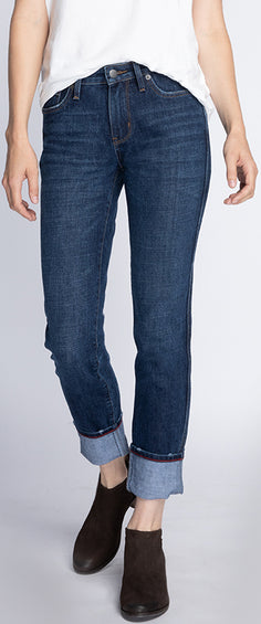 Dish Denim Denim Straight & Narrow RR Orion - Women's
