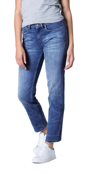 Dish Denim Denim Straight Leg - Women's