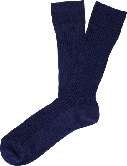 Etiquette Clothiers Thousand Ribs Socks - Men's