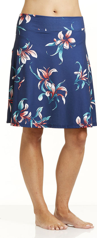 7a7917011d7 Loading spinner FIG Clothing MAY Skirt - Women's Gardenia