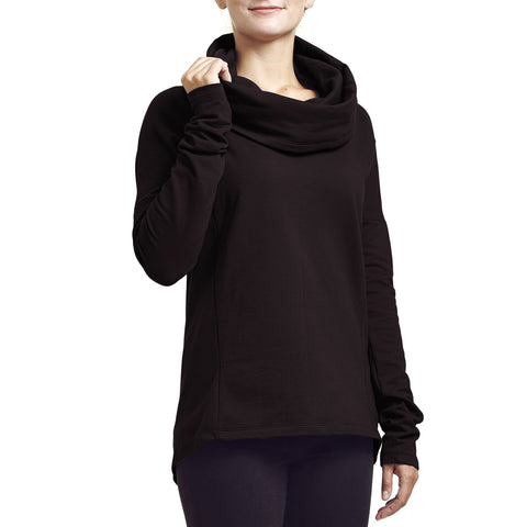 FIG Clothing Women's ODE Sweater