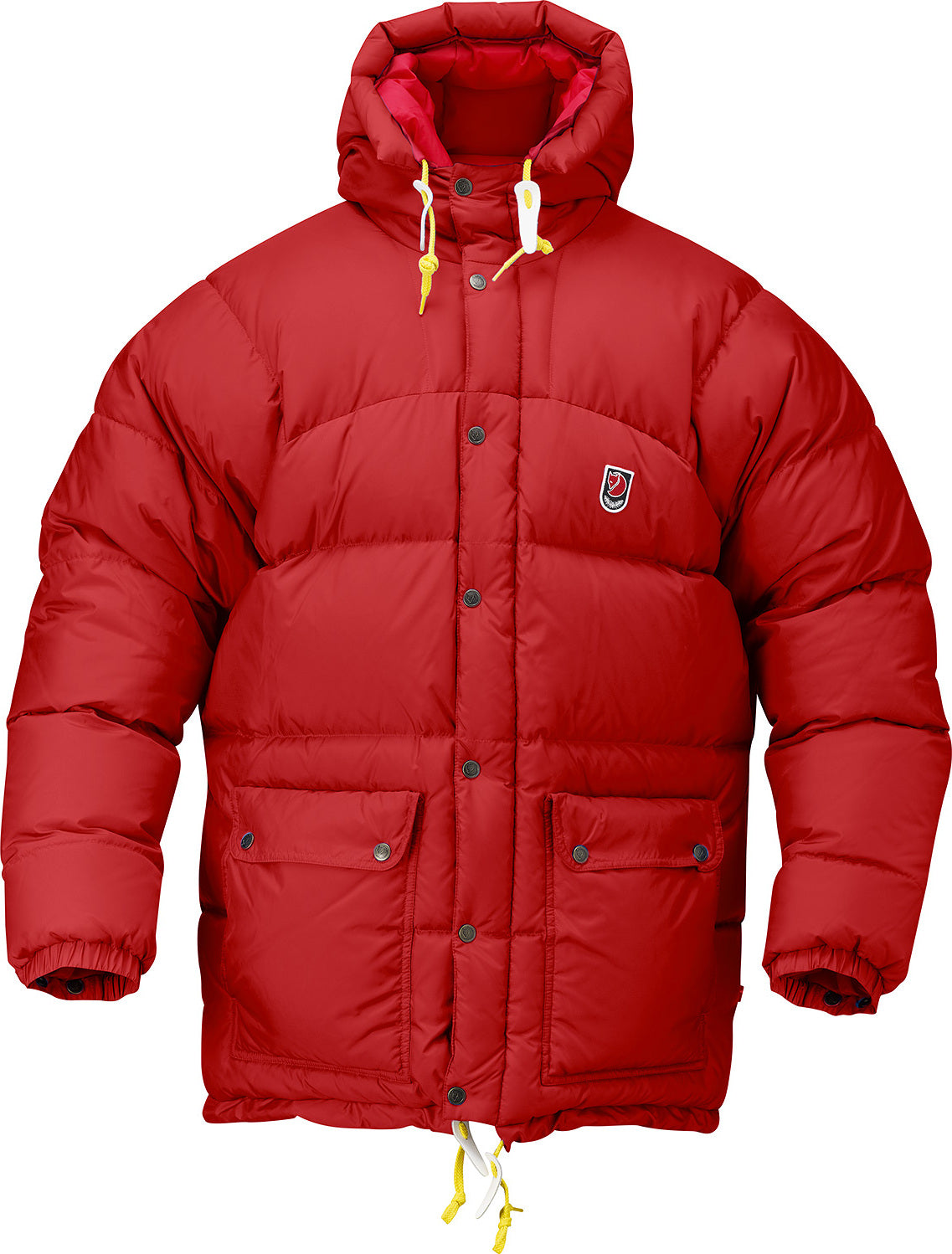 Fjällräven Expedition Down Jacket - Men s  f8963ab732c