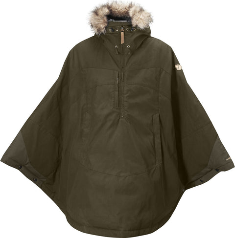 Fjällräven Luhkka Insulated Cape - Women's