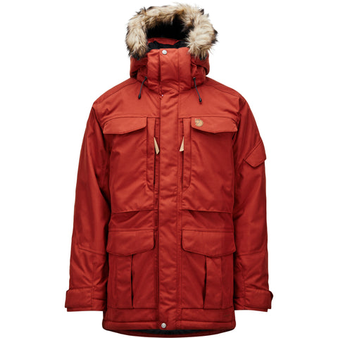 Fjällräven Yupik Insulated Parka - Men's