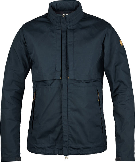 Fjällräven Travellers Jacket - Men's