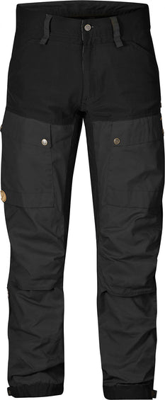 Fjällräven Keb Trousers - Long - Mens
