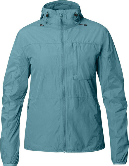 Fjällräven High Coast Wind Jacket - Women's