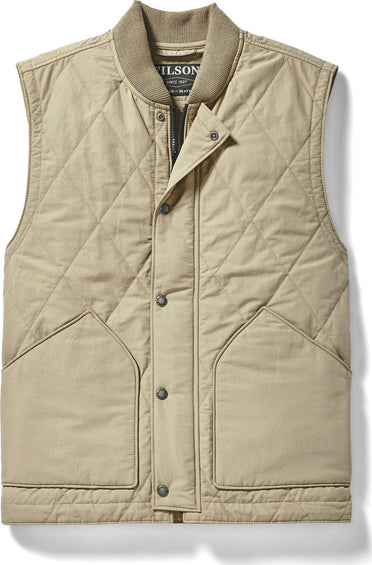 Filson Quilted Pack Vest - Men's