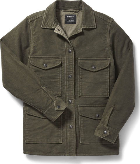 Filson Point Hope Jac-Shirt - Women's