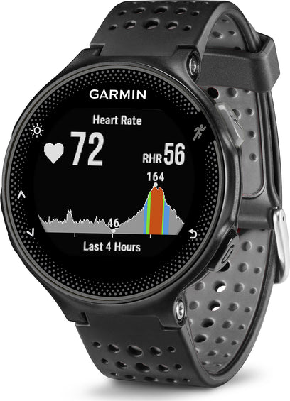 Garmin Forerunner 235 with Bundle