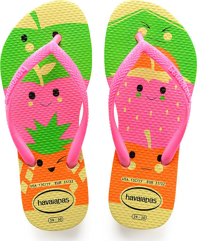 Slim Fun Sandals Kids