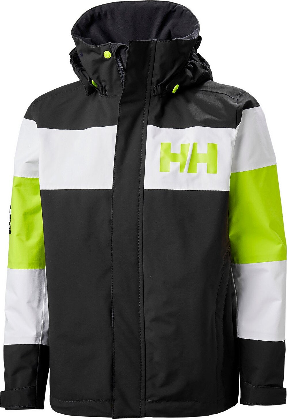 cc3221cc Helly Hansen Jr Salt Port Jacket - Big Kids | The Last Hunt