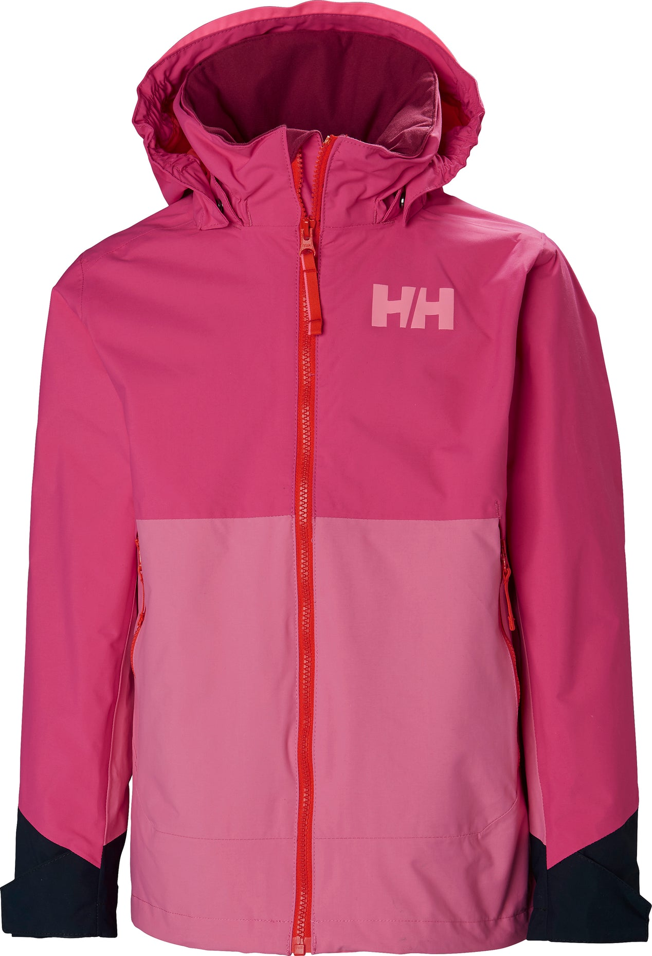uk store entire collection entire collection Helly Hansen Ascent Jacket - Junior