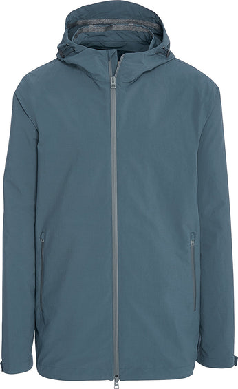 Herno Plaster Raincoat Jacket - Men's