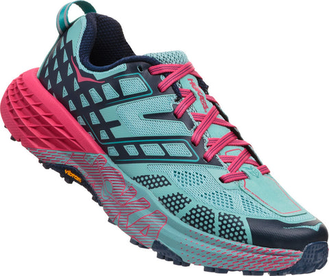 Hoka One One Speedgoat 2 Trail Running Shoes - Women's