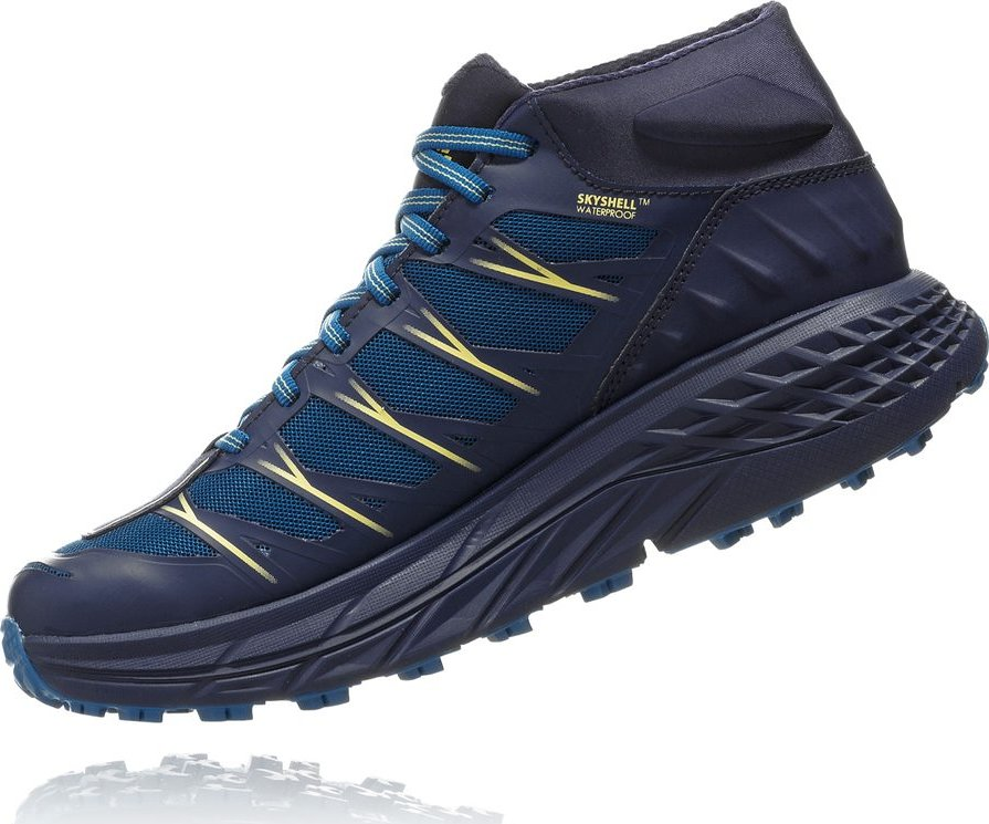 purchase cheap c1d68 ec3d4 Hoka One One Speedgoat Mid WP Hiking Boots - Women's