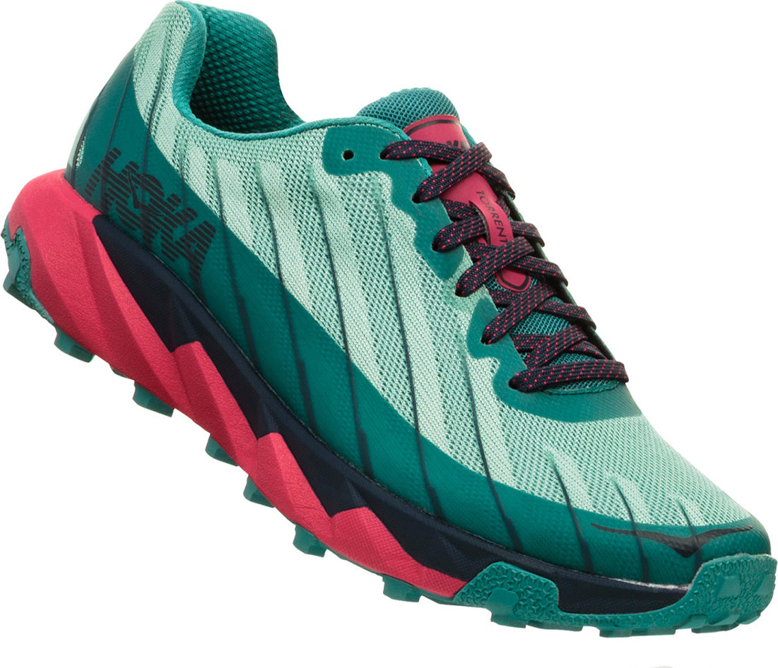 d972a6324 Hoka One One Torrent Trail Running Shoes - Women's | The Last Hunt
