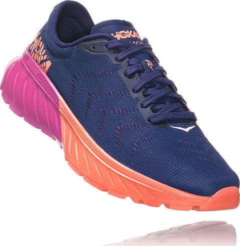 Hoka One One Mach 2 Running Shoes - Women's