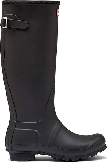 Hunter Original Back Adjustable Boots - Women's