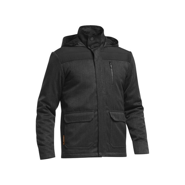 Icebreaker Men's Ranger Long Sleeve Zip Hood