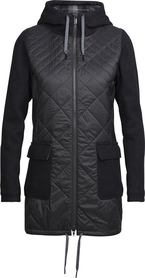 Icebreaker Departure Jacket - Women's