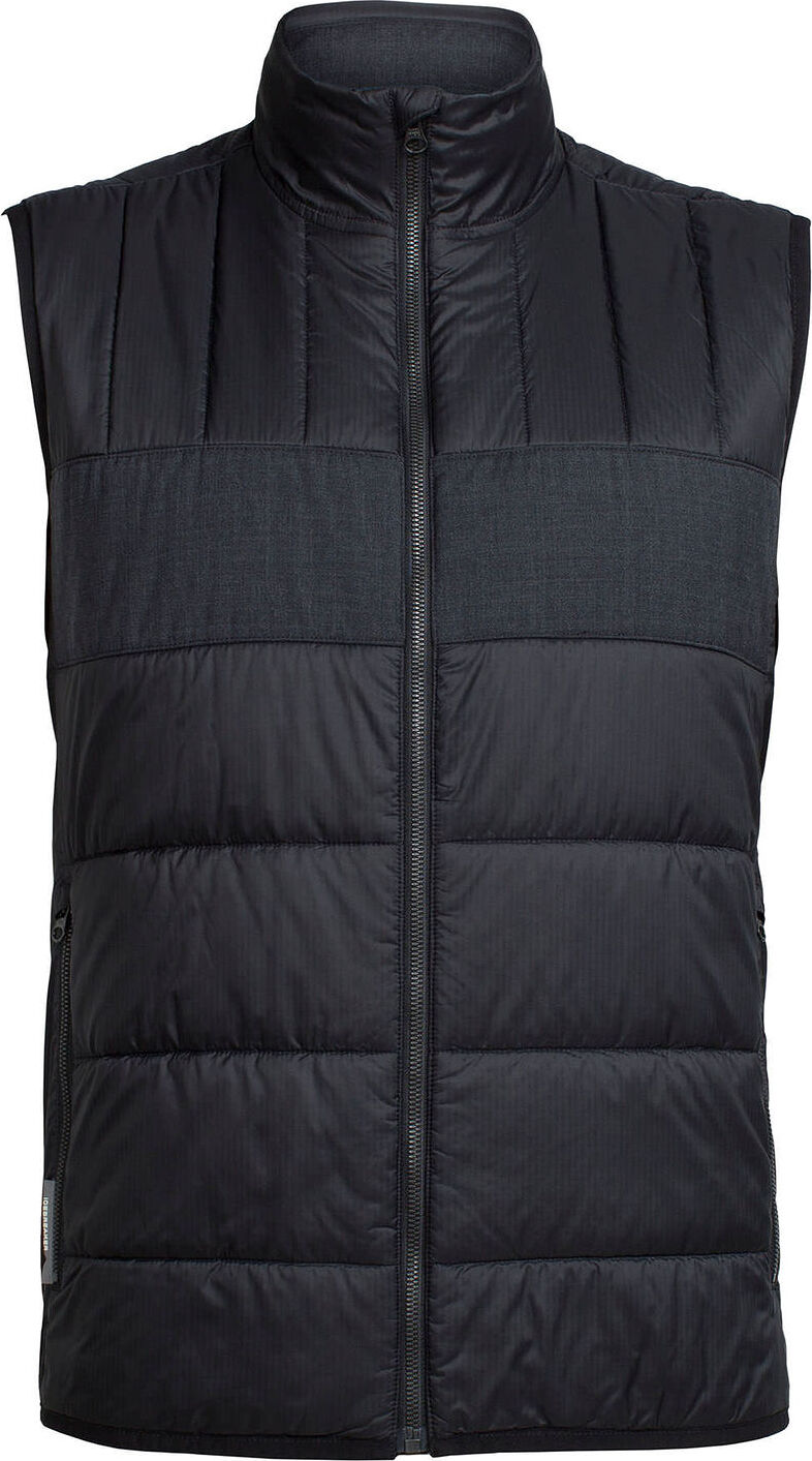 c83dee7518 Icebreaker Stratus X Vest - Men's | The Last Hunt