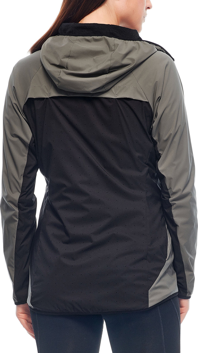 fc04d18ab Coriolis Hooded Windbreaker - Women's