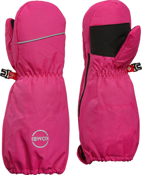 Kombi Mini Blizzard Mittens - Little Kids