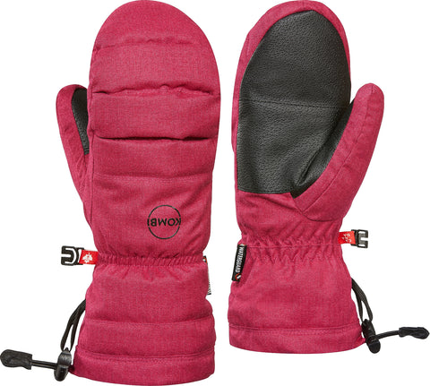Kombi The Cushy Mittens - Women's