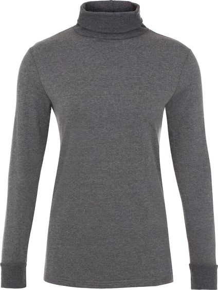 Kombi The Turtleneck Top - Women's