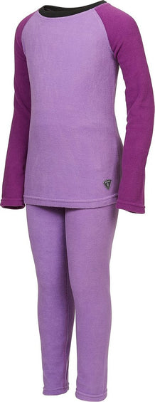 Kombi B3 Cozy Fleece Set - Big Kids