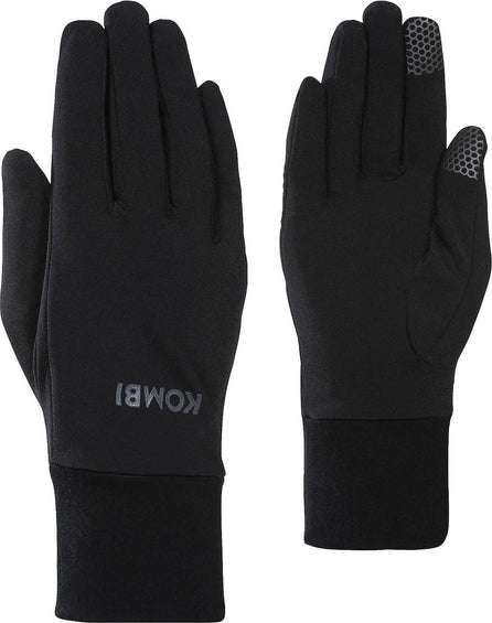 Kombi The Active Warm Touch Screen Glove - Men's