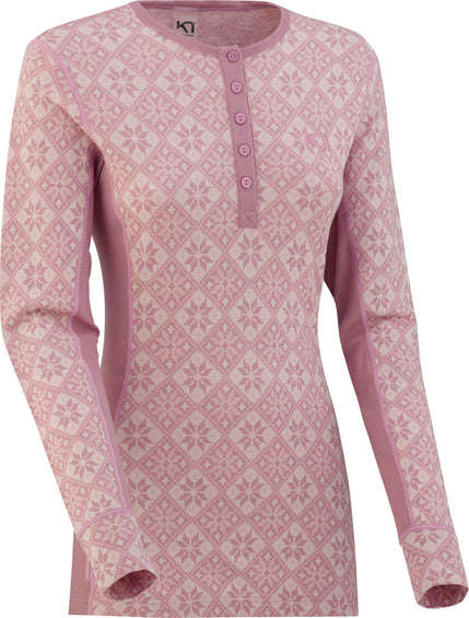 Kari Traa Rose Long Sleeve - Women's