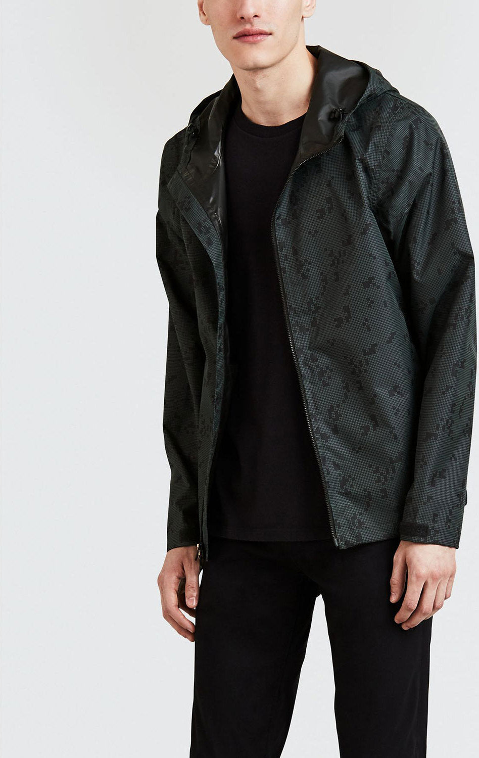 f0b2c896 Levi's Commuter Pro Echelon Windbreaker - Men's | The Last Hunt