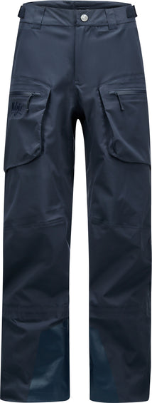 Maloja BentonM. High Tech Pants - Men's