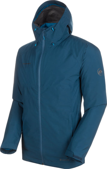 Mammut Convey 3 in 1 HS Hooded Jacket - Men's