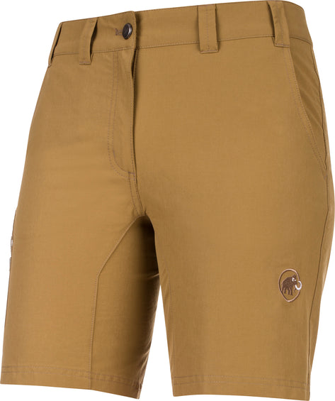 Mammut Hiking Shorts - Women's