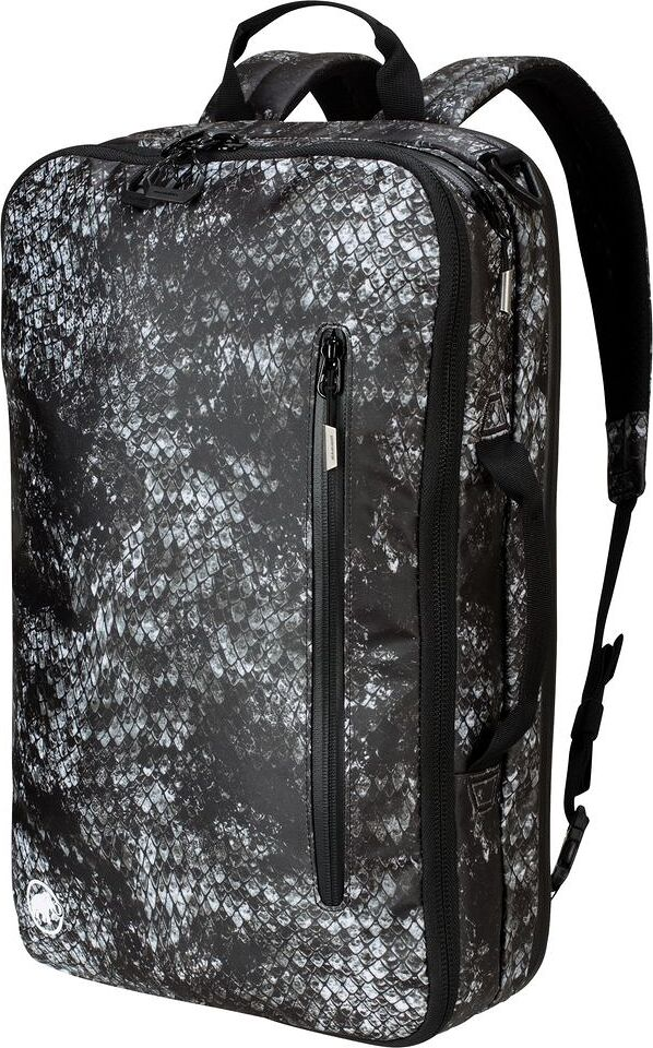 thoughts on big discount stable quality Mammut Seon 3 Way Backpack - 18L | The Last Hunt
