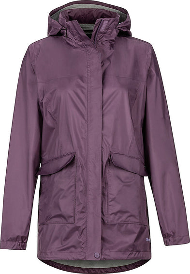 Marmot Ashbury PreCip Jacket - Women's